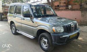 Mahindra Scorpio M2di, , Diesel