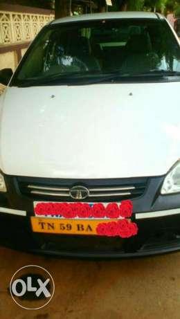 Tata Indica V2 Dle Bs-iii, , Diesel