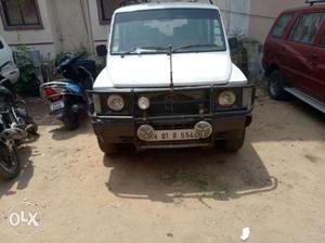 Tata Sumo Grande Cx, , Diesel
