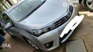 Toyota Corolla Altis G At Petrol, , Petrol