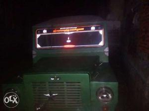 Hindustan Motors Ambassador diesel  Kms  year