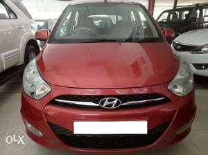 Hyundai I10 Sportz 1.2 Kappa, Petrol