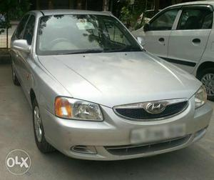 Hyundai Accent CNG/ PETROL driven only  Kms  year