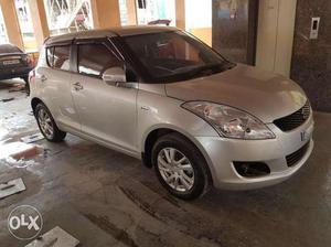 Maruti Suzuki Swift Zxi 1.2 Bs-iv, , Petrol