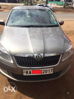 (May) Model, Skoda Rapid Elegance Plus 1.6 TDI MT