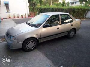 Sale of car