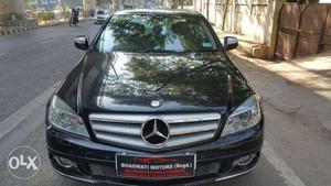 Mercedes-benz C-class 200 Cgi, , Petrol