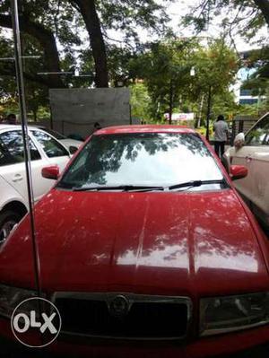 Skoda Octavia Rider 1.9 Tdi, , Diesel