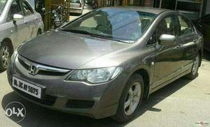 Honda Civic 1.8v Mt, , Petrol