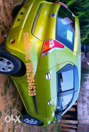 Nissan Datsun Redi Go petrol 900 Kms