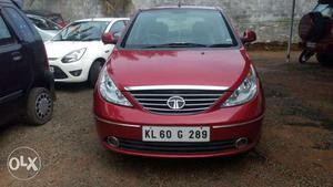 Tata Indica Vista Vx Quadrajet Bs Iv, Diesel