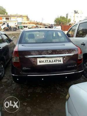 Tata Manza diesel  Kms  year