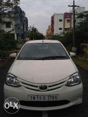 Toyota Etios Liva Gd, , Diesel
