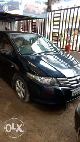 Honda City S, , Petrol