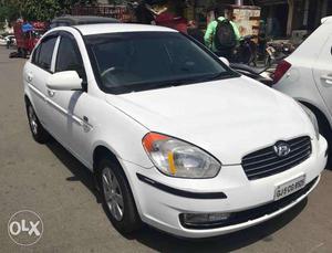 Hyundai Verna I Abs, , Cng