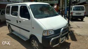 Maruti Suzuki Eeco 5 Str With Htr Cng, , Cng