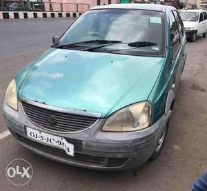Tata Indica V2 Dls Bs-iii, , Diesel