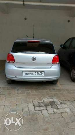 Volkswagen Polo, , Petrol
