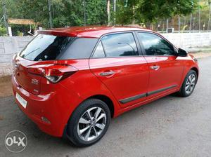 Hyundai Elite I20 diesel  Kms  year