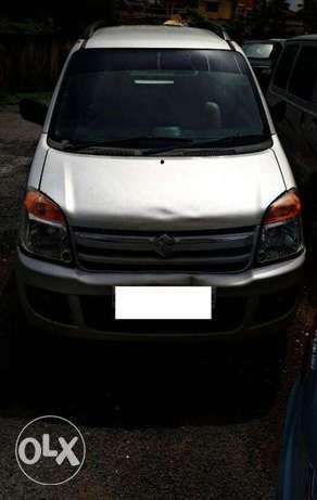 Maruti Suzuki Wagon R Duo Lxi Lpg, , Petrol