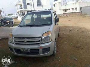 Maruti Suzuki Wagon R petrol  Kms