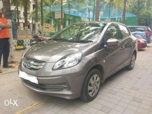 Honda Amaze 1.5 S I-dtec, , Diesel