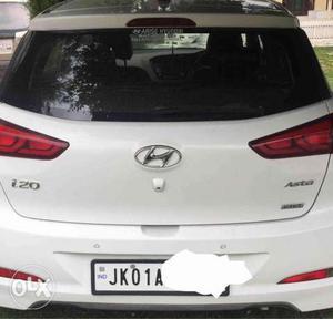 Hyundai Elite I20 Asta 1.2 (o), , Petrol