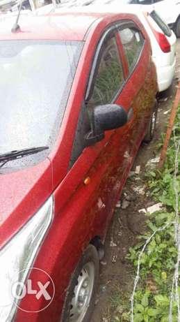Hyundai Eon D-lite + Lpg, , Petrol
