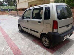 Maruti Suzuki Wagon R, , Petrol