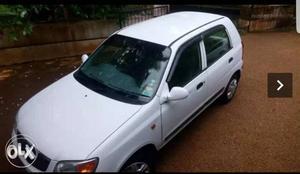 Maruti Suzuki alto k10 vxi. petrol  Kms  year