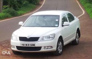 Skoda Laura Shining White for sale in Vasco Goa