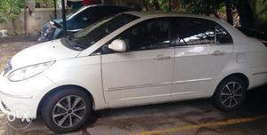 Tata Manza Elan Safire (Petrol) car in Pune