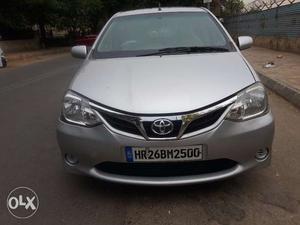 Toyota Etios Liva G petrol JULY
