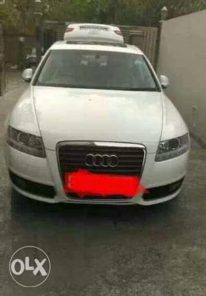 Audi A6 2.7 Tdi, Diesel