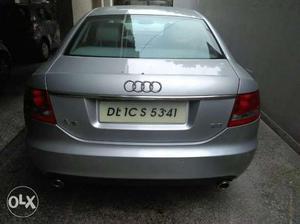 Audi A6 3.0 Tfsi Quattro, , Petrol