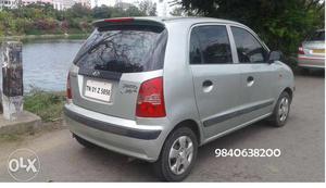 Hyundai Santro Xing, , Petrol
