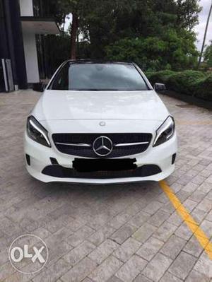 Mercedes-benz A-class A 200 Cdi, , Diesel