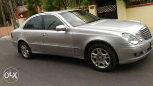 Mercedes-benz E-class 280 Cdi Elegance, , Diesel