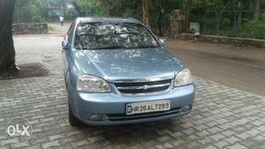 Chevrolet Optra Platinum , Petrol