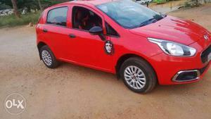 Fiat Punto Evo Active , Diesel