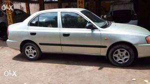 Hyundai Accent  GVS Petrol for Sale
