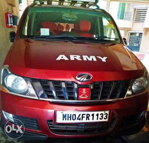 Mahindra Xylo (Army Officer Driven) 1st Owner. Excellent