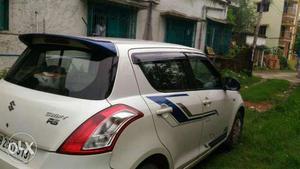 Maruti Suzuki Swift Vdi Abs Bs-iv, , Diesel