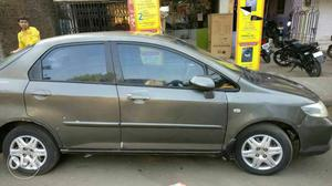 Honda City Zx petrol  Kms  year.
