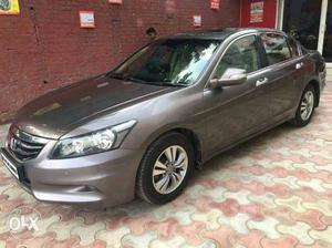 Honda Accord  Top model 2.4 AT for Sale at Dwarka