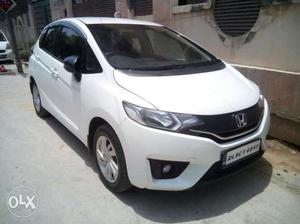 Honda Jazz V At, , Petrol