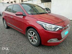 Hyundai Elite I20 Asta 1.4 Crdi, , Diesel