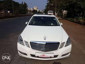 Mercedes-benz E-class E350 Cdi Blueefficiency, , Diesel