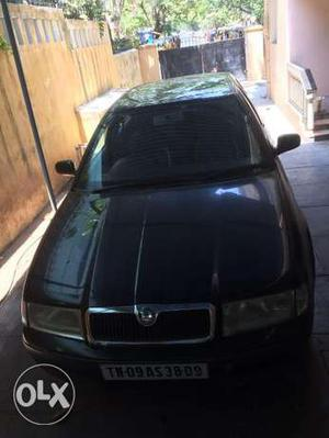 Skoda Octavia Rider 1.9Tdi (Negotiable)