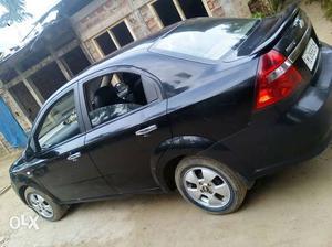 Chevrolet Aveo U Va petrol 260 Kms  year
